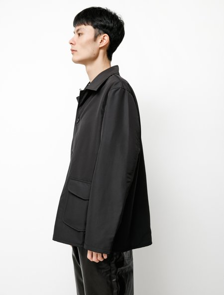 Our Legacy Sunday Jacket Recycled Poly - Black