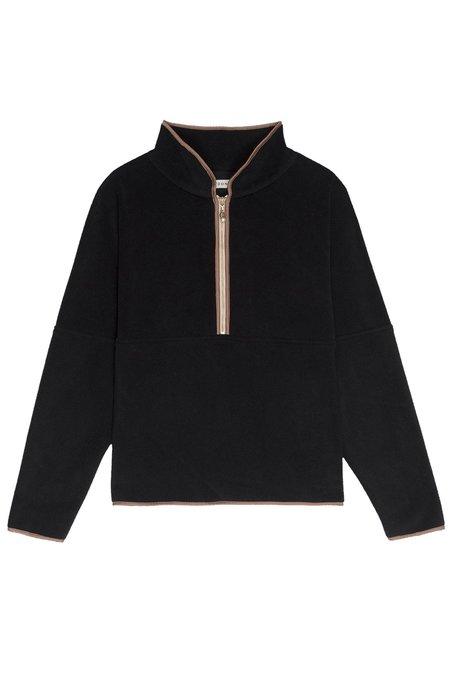 Donni. Polar Fleece 1/2 Zip Jacket