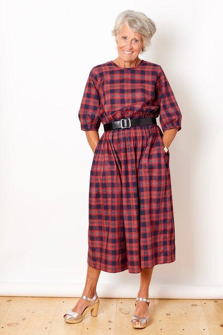 YMC Garden Dress