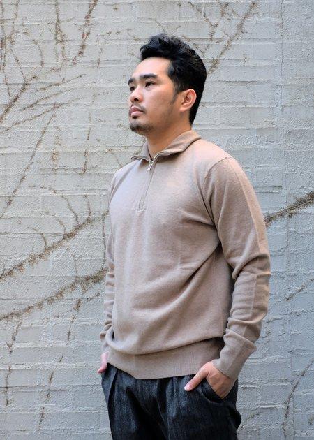 Bruun & Stengade Paire Wool Cashmere Sweater