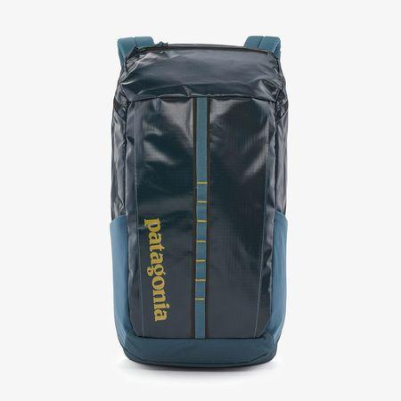 Patagonia Black Hole Pack 25L  luggage - Abalone Blue