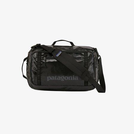 Patagonia Black Hole Mini MLC 26L luggage - Black