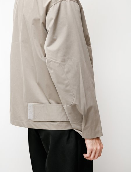mfpen Mens Display Jacket - Dust