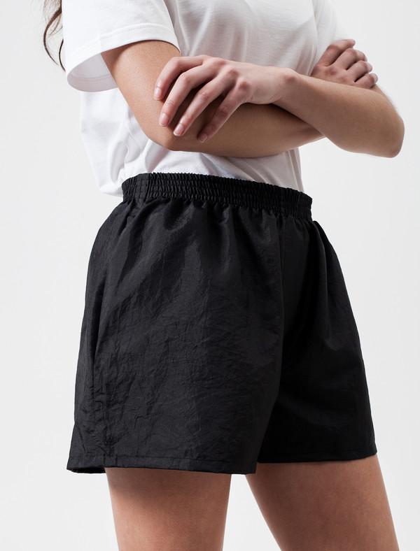 Christopher Raeburn Short Shorts Black