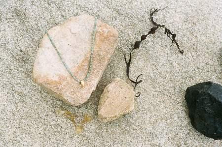 Takara Omi Necklace