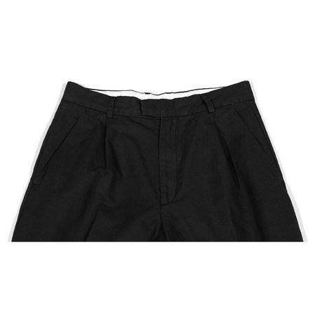 Hope Alta Trousers - Washed Black