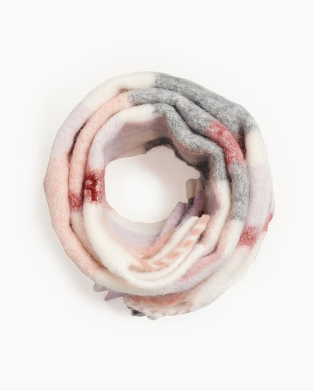 IRO Auray Scarf - Red/Coral