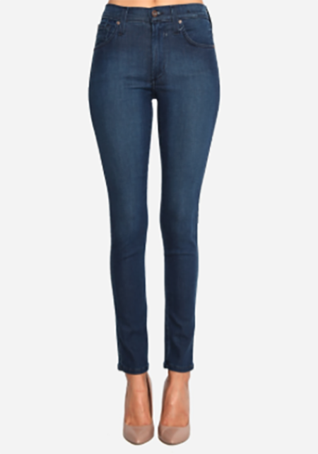 James Jeans Barcelona High-rise