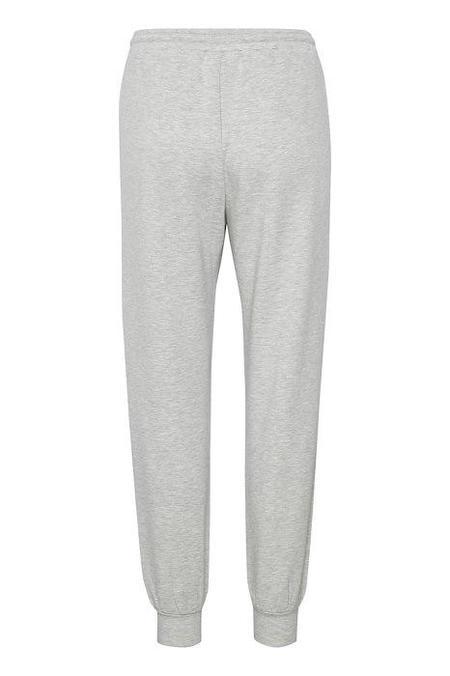 Inwear Gicelle Melange Pants - Light Grey