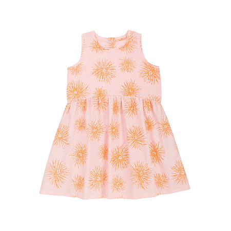 Kid's Ketiketa Milan Girl's Dress