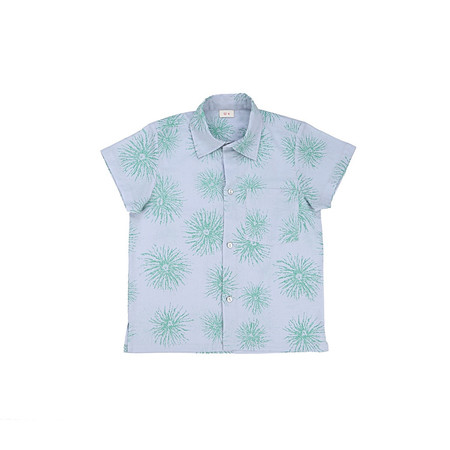 Kid's Ketiketa Orso Short Sleeve Shirt