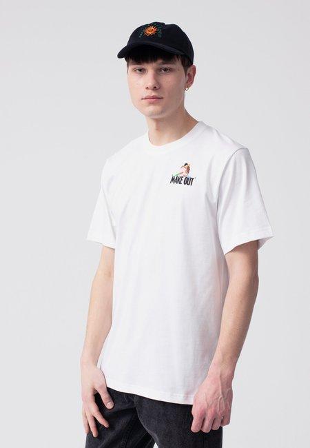 Carne Bollente Lust In Desire T-Shirt - white