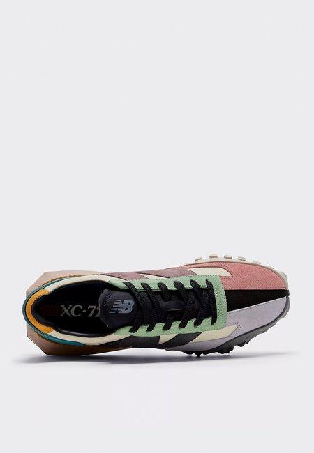 New Balance XC-72 Shoes - bone/black