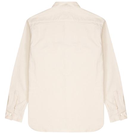 NN07 Marvin Shirt - Ecru