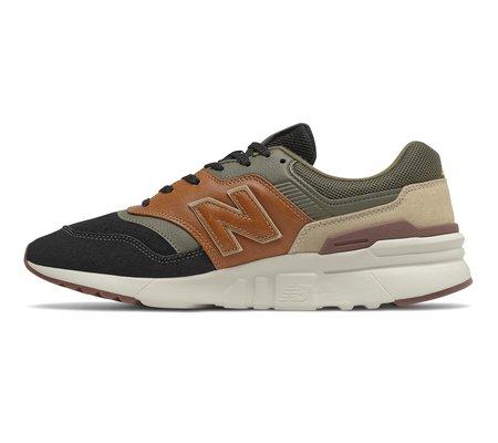 New Balance 997H SNEAKERS - Workwear/Black