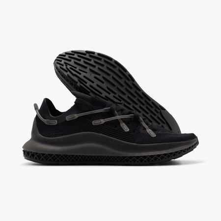 adidas Originals 4D Fusio sneakers - black