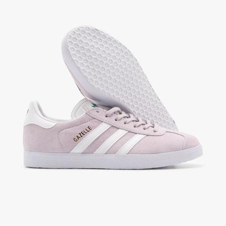 adidas Originals Women's Gazelle sneakers - purple