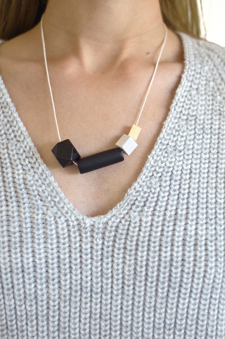 Nora Dankner Katie Necklace