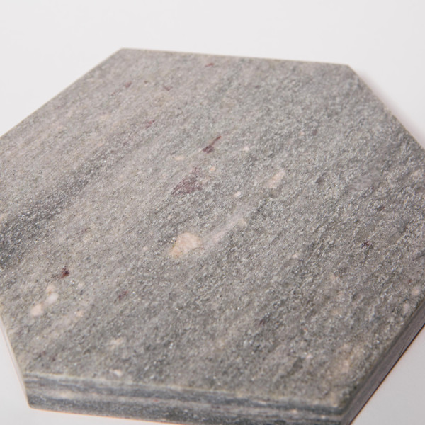 Fort Standard Colored Marble Trivets
