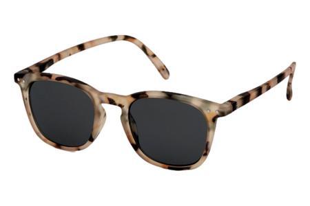 Izipizi E Sunglasses - Light Tortoise