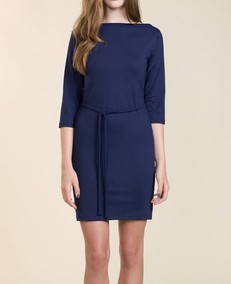 Cuche Boat Dress