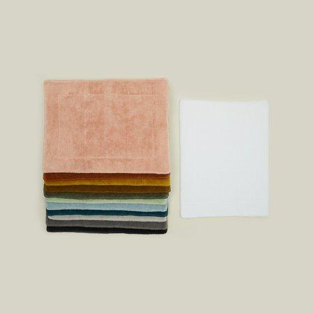 Steven Alan Simple Terry Bath Mat - Multi