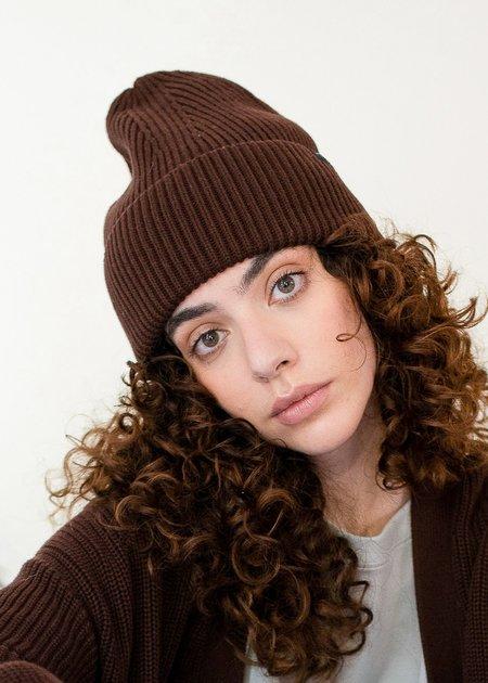 Paper Label Dani Hat