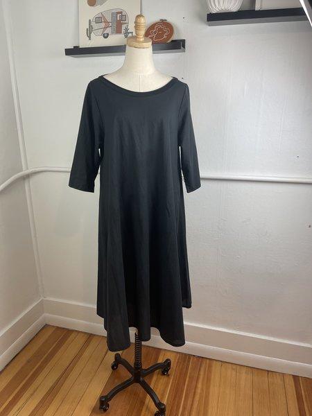 [Pre-Loved] Labo.Art Maxi Dress - Black