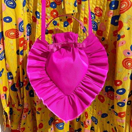 Cléo Bag-Pink