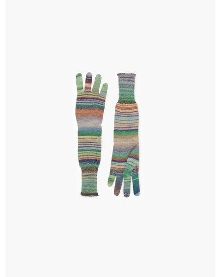 Paloma Wool Onawa Glove - Kiwi Green