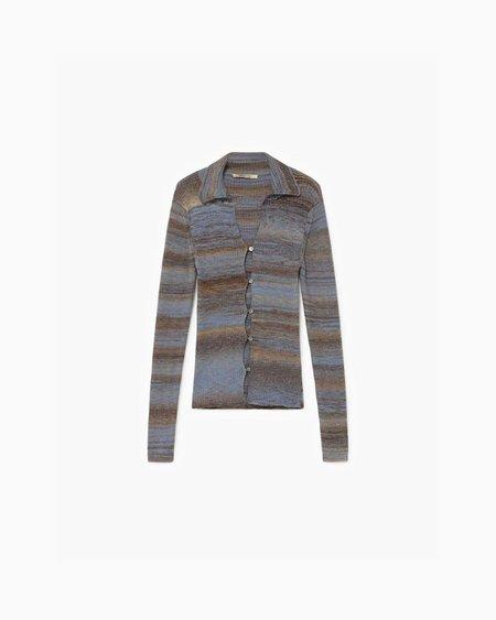 Paloma Wool Avelina Sweater - Sky Blue