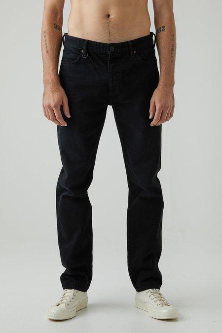 NEUW Ray Straight Jean - Reverent Black