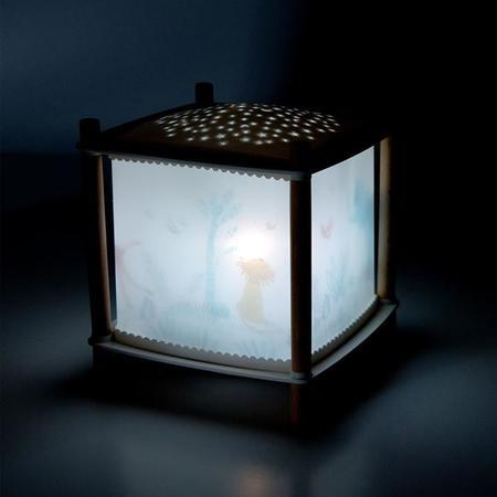Moulin Roty Sous Mon Baobab Magic Lantern
