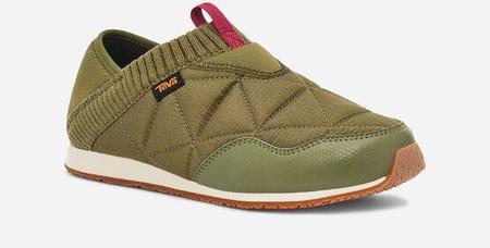 Teva All Gender ReEMBER sneakers - Olive