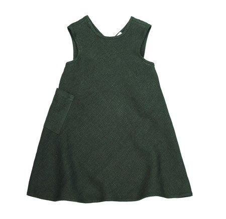 Kid's Soor Ploom Willow Dress