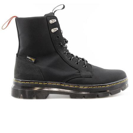 Dr. Martens X Herschel Combs II Utility Boots - Black