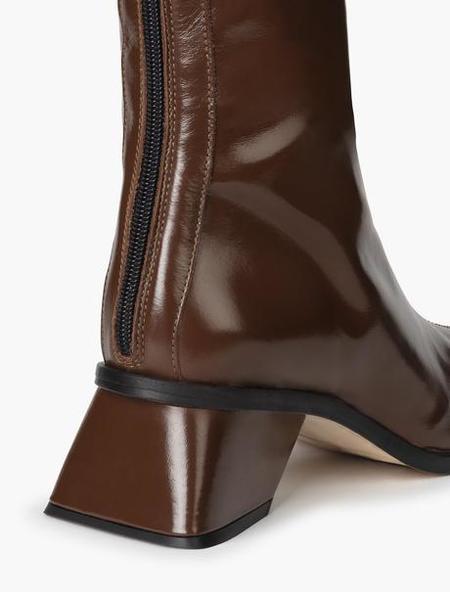 Paloma Wool Helma Boot - BROWN