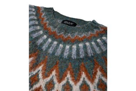 Howlin' Future Fantasy Sweater - Exotique