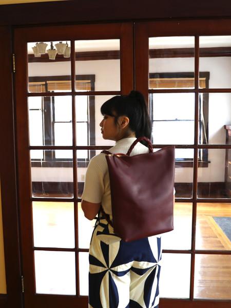 Ara Handbags CONVERTABLE BACKPACK