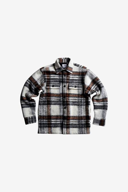NN07 Soren 5004 overshirt