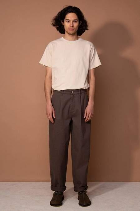 L.F.Markey Classic Slacks PANTS - Grey