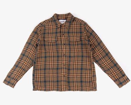 Corridor Forest Day Flannel Work Shirt