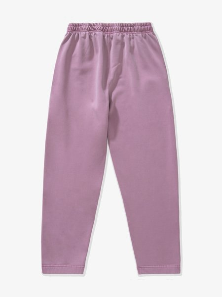 Lady White Co. Sport Trouser - Clay Pink