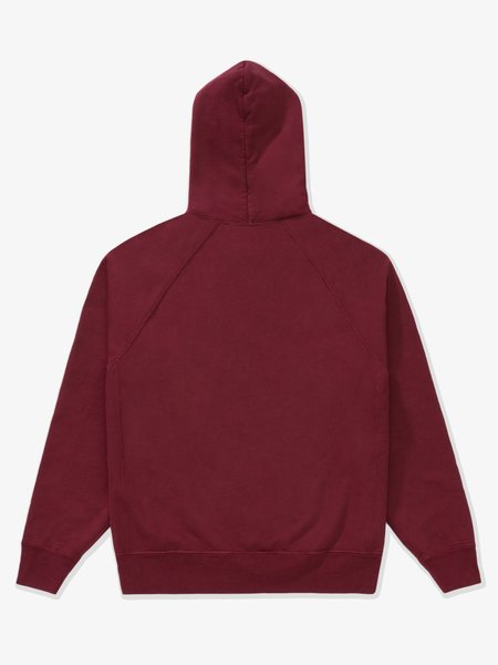 Lady White Co. Super Weighted Hoodie - Maroon