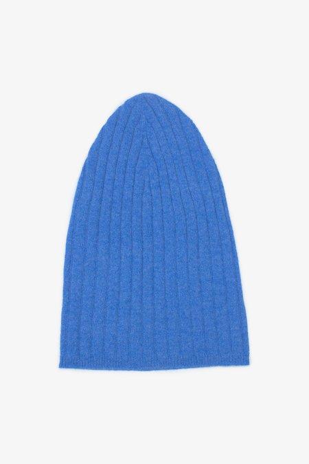 Ros Duke RIB HAT - Denim