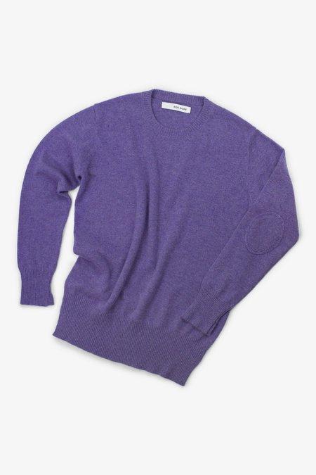 Ros Duke  THE SWEATER - Lavender