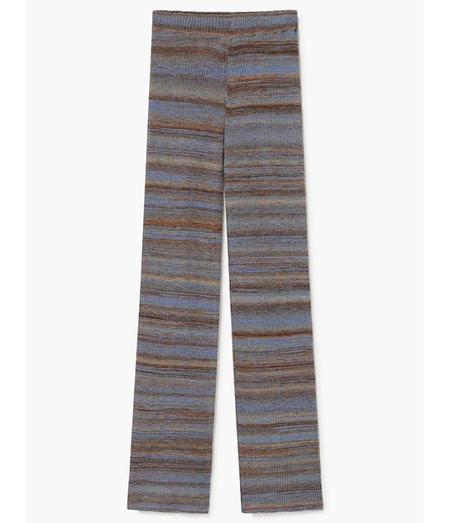 Paloma Wool Fabia Knit Pants - Sky Blue