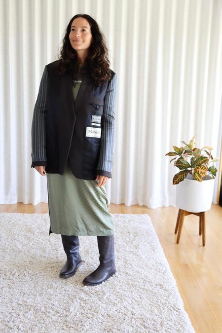 MM6 Maison Margiela Inside Out Jacket