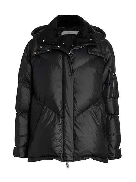 IRO Zeren Quilted Down Puffer Jacket