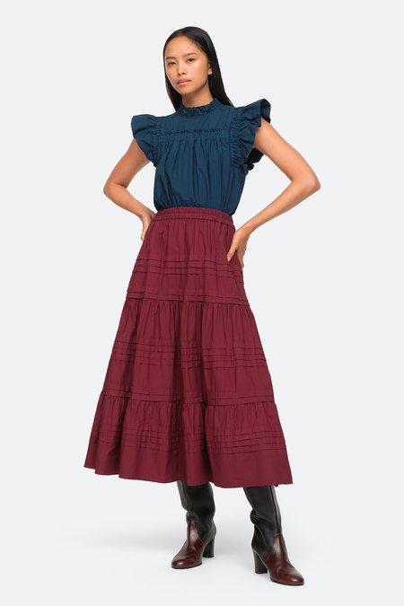 Sea NY Gaia Skirt